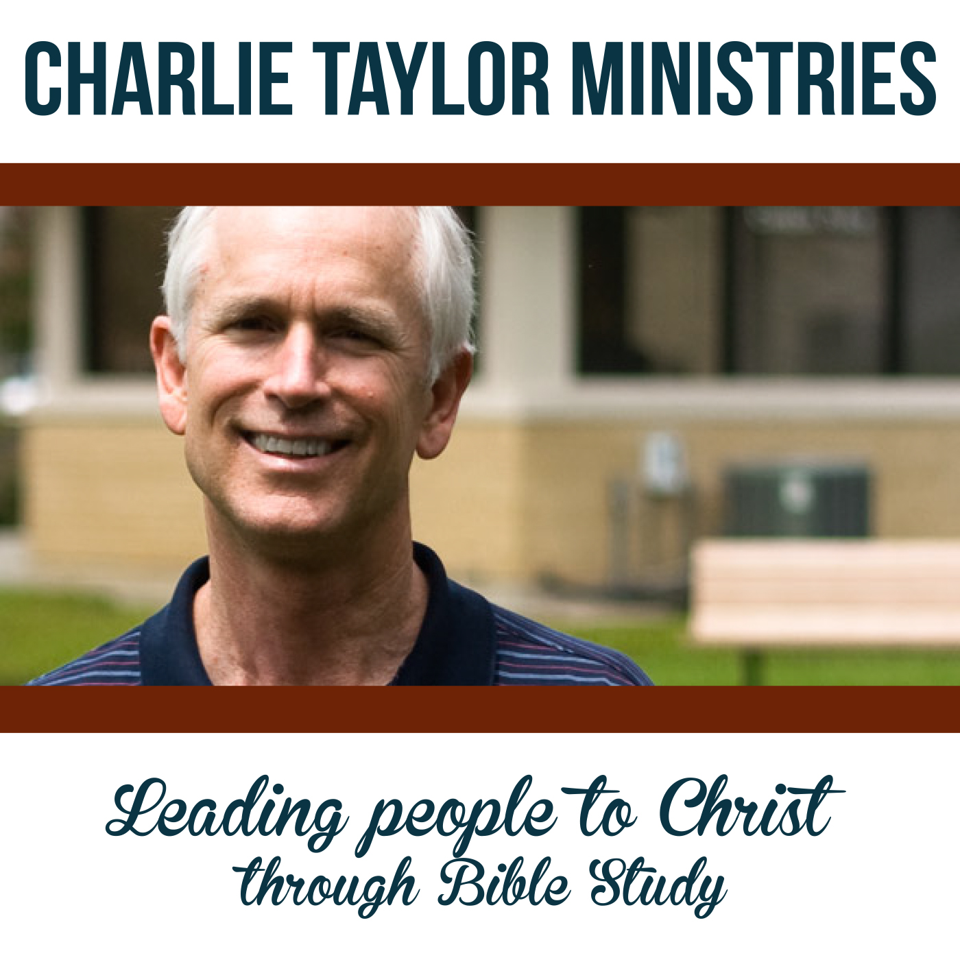 Charlie Taylor Ministries Podcasts